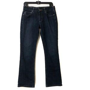 Carhartt Curvy Fit Jeans
